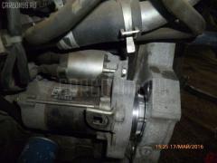 Двигатель HONDA FIT GD3 L15A Фото 1
