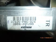 Двигатель HONDA FIT GD3 L15A Фото 4
