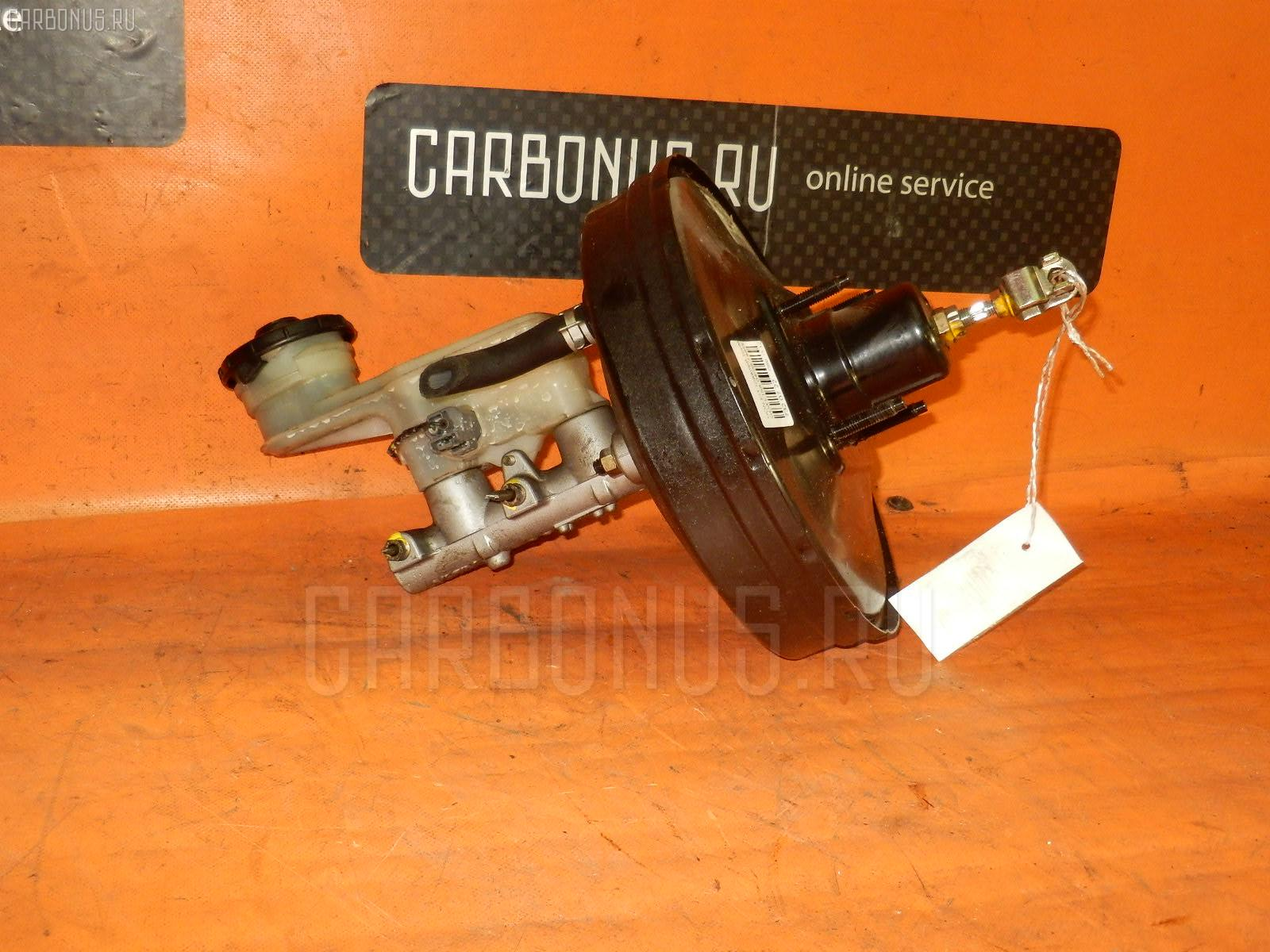 Главный тормозной цилиндр HONDA FIT GD3 L15A Фото 2