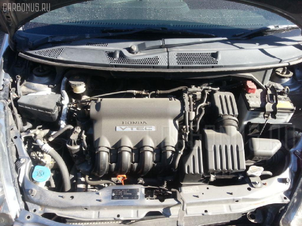 Защита двигателя HONDA FIT GD3 L15A Фото 3