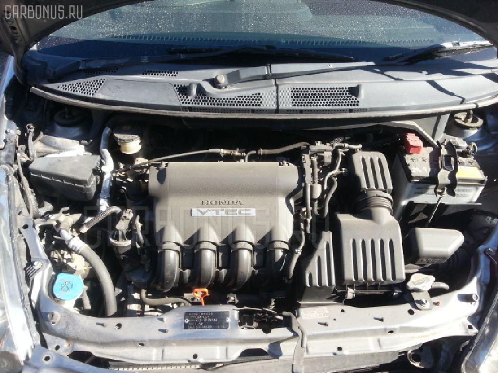 Мотор привода дворников HONDA FIT GD3 Фото 3