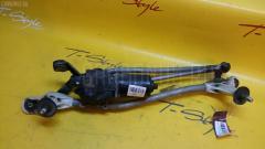 Мотор привода дворников HONDA FIT GD3 Фото 1