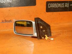 Зеркало двери боковой Mitsubishi Lancer cedia wagon CS5W Фото 1