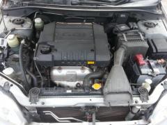 Обшивка багажника Mitsubishi Lancer cedia wagon CS5W Фото 4
