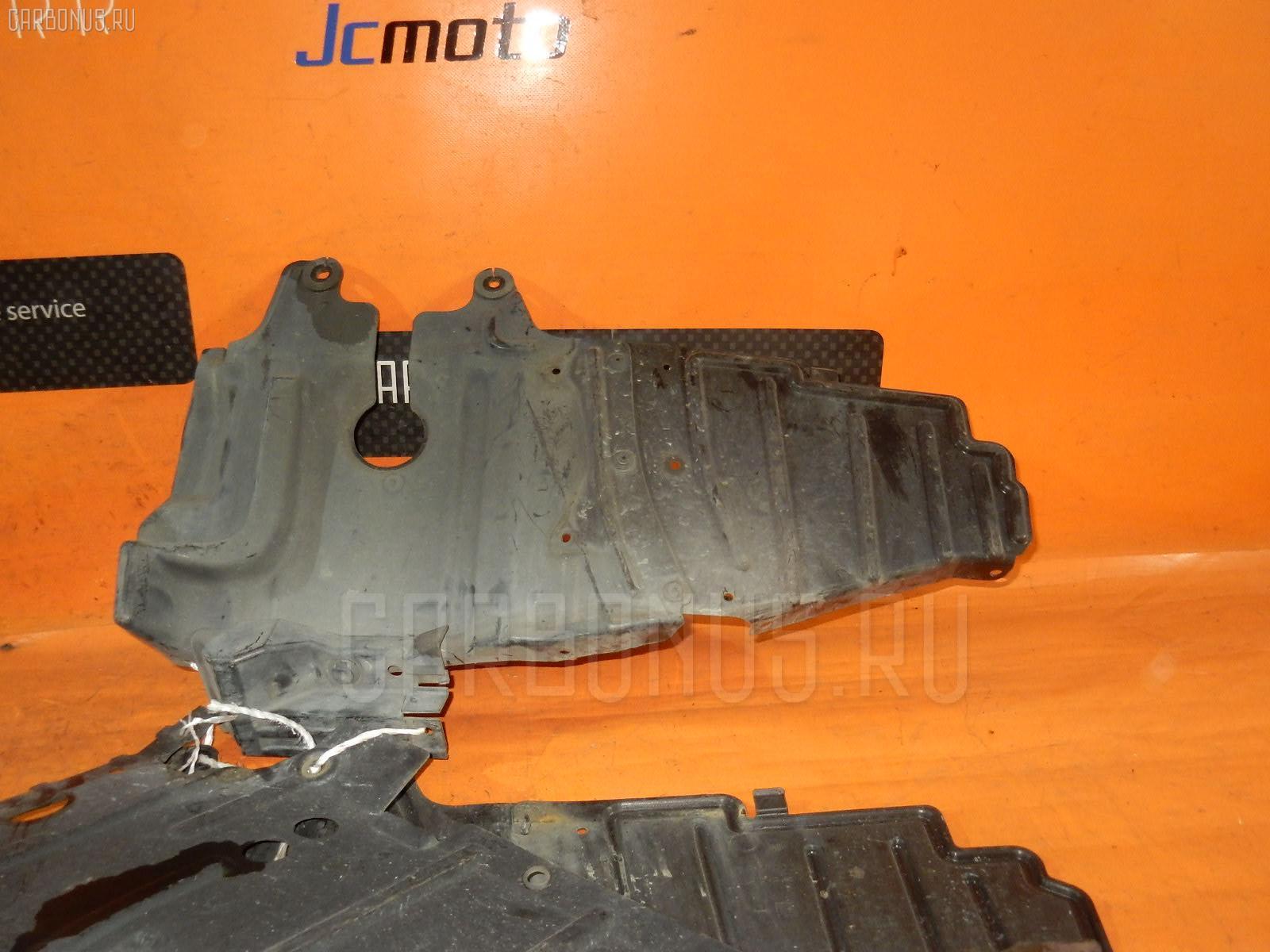 Защита двигателя MITSUBISHI LANCER CEDIA WAGON CS5W 4G93 Фото 3