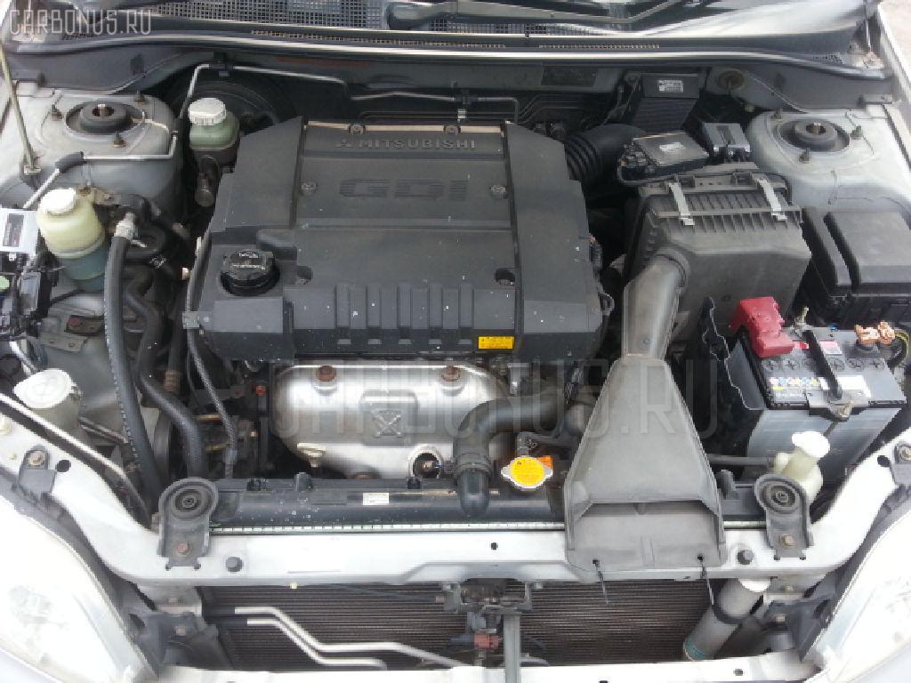 Радиатор кондиционера MITSUBISHI LANCER CEDIA WAGON CS5W 4G93 Фото 4