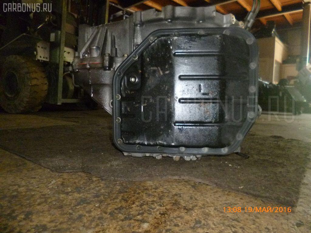 КПП автоматическая TOYOTA COROLLA SPACIO NZE121N 1NZ-FE Фото 2