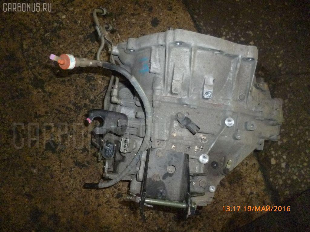 КПП автоматическая TOYOTA COROLLA SPACIO NZE121N 1NZ-FE Фото 6