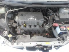 Подушка двигателя Toyota Corolla spacio NZE121N 1NZ-FE Фото 5