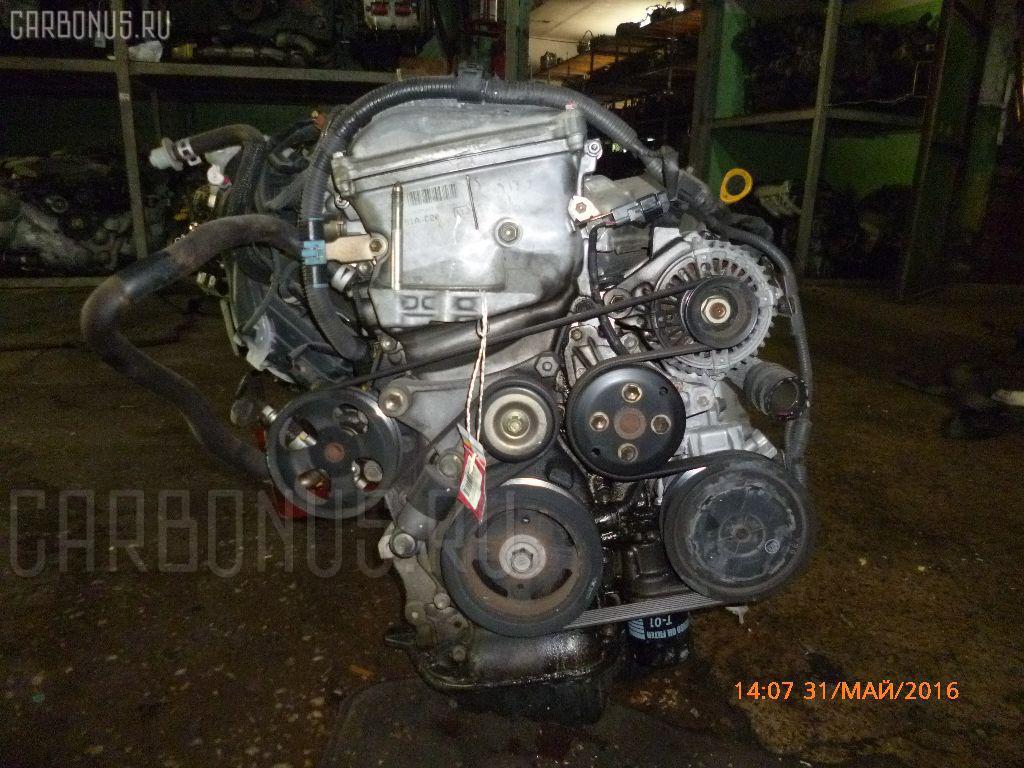 Двигатель TOYOTA CALDINA AZT246W 1AZ-FSE Фото 13