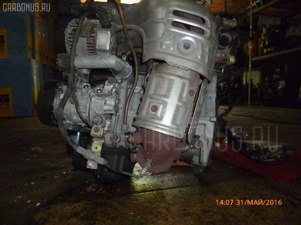Двигатель TOYOTA CALDINA AZT246W 1AZ-FSE Фото 14