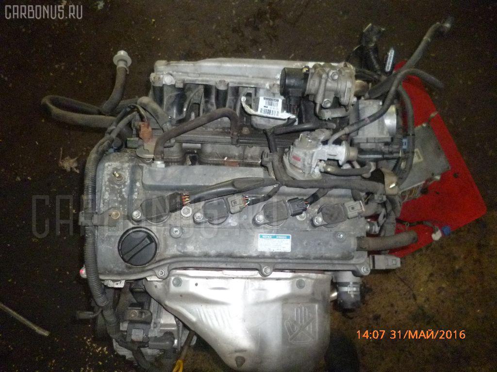 Двигатель TOYOTA CALDINA AZT246W 1AZ-FSE Фото 15
