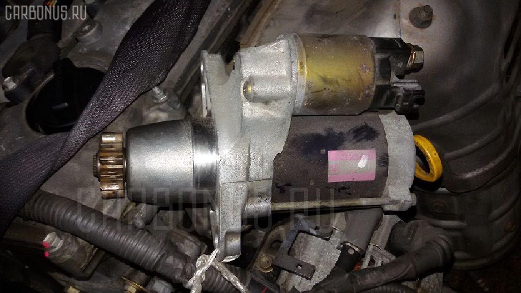 Двигатель TOYOTA CALDINA AZT246W 1AZ-FSE Фото 2