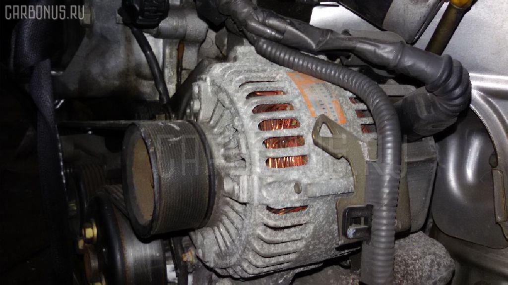 Двигатель TOYOTA CALDINA AZT246W 1AZ-FSE Фото 5
