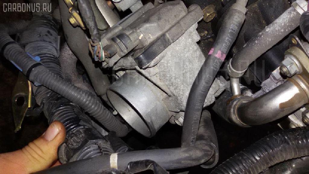 Двигатель TOYOTA CALDINA AZT246W 1AZ-FSE Фото 9