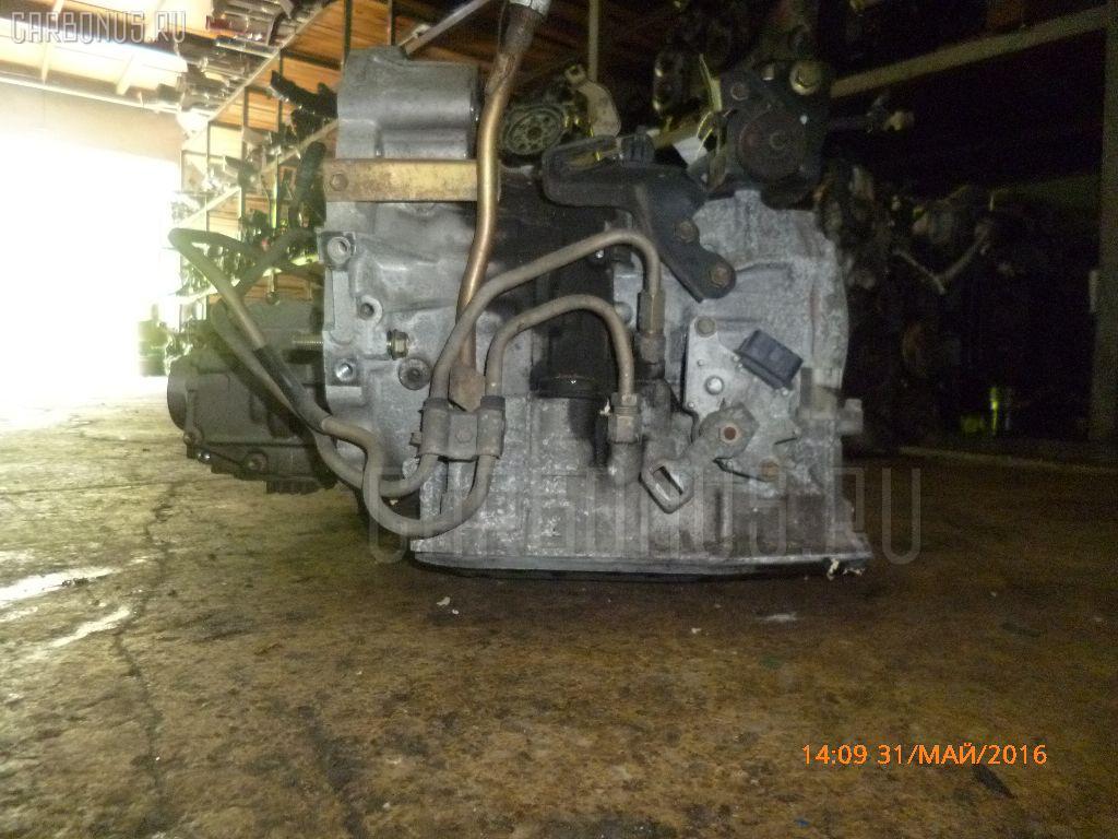 КПП автоматическая TOYOTA CALDINA AZT246W 1AZ-FSE. Фото 10