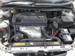 Порог кузова пластиковый ( обвес ) Toyota Caldina AZT246W Фото 4