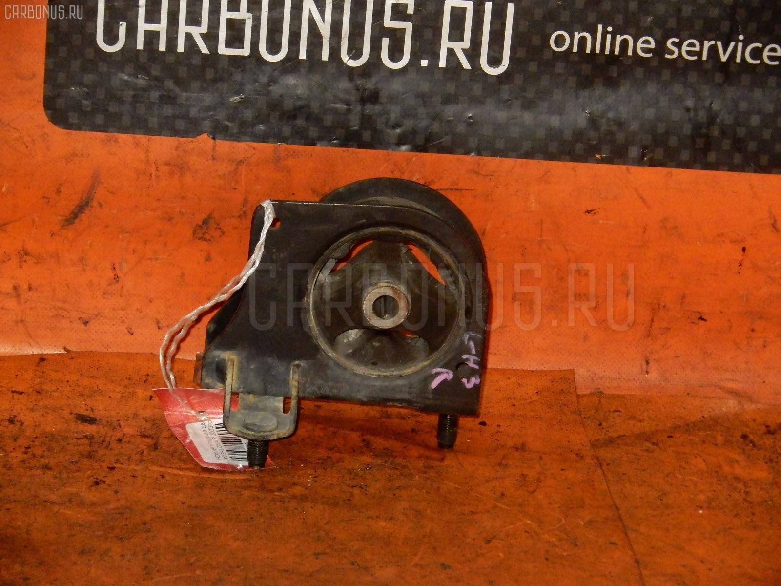 Подушка двигателя HONDA HR-V GH2 D16A. Фото 6
