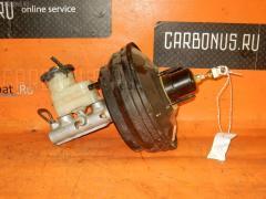 Главный тормозной цилиндр Honda Hr-v GH3 D16A Фото 3