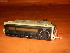 Блок управления климатконтроля HONDA HR-V GH3 D16A Фото 2