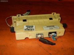 Блок управления климатконтроля HONDA HR-V GH3 D16A Фото 1
