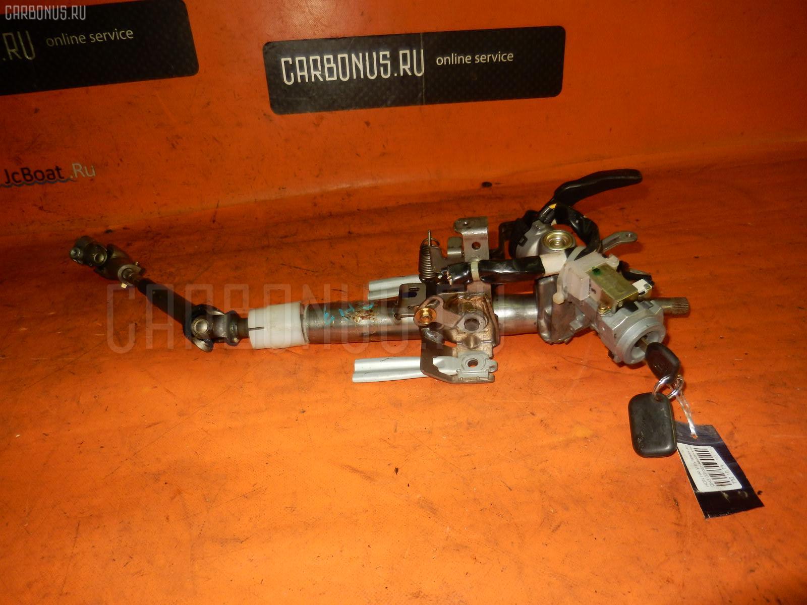 Рулевая колонка HONDA HR-V GH3 Фото 1