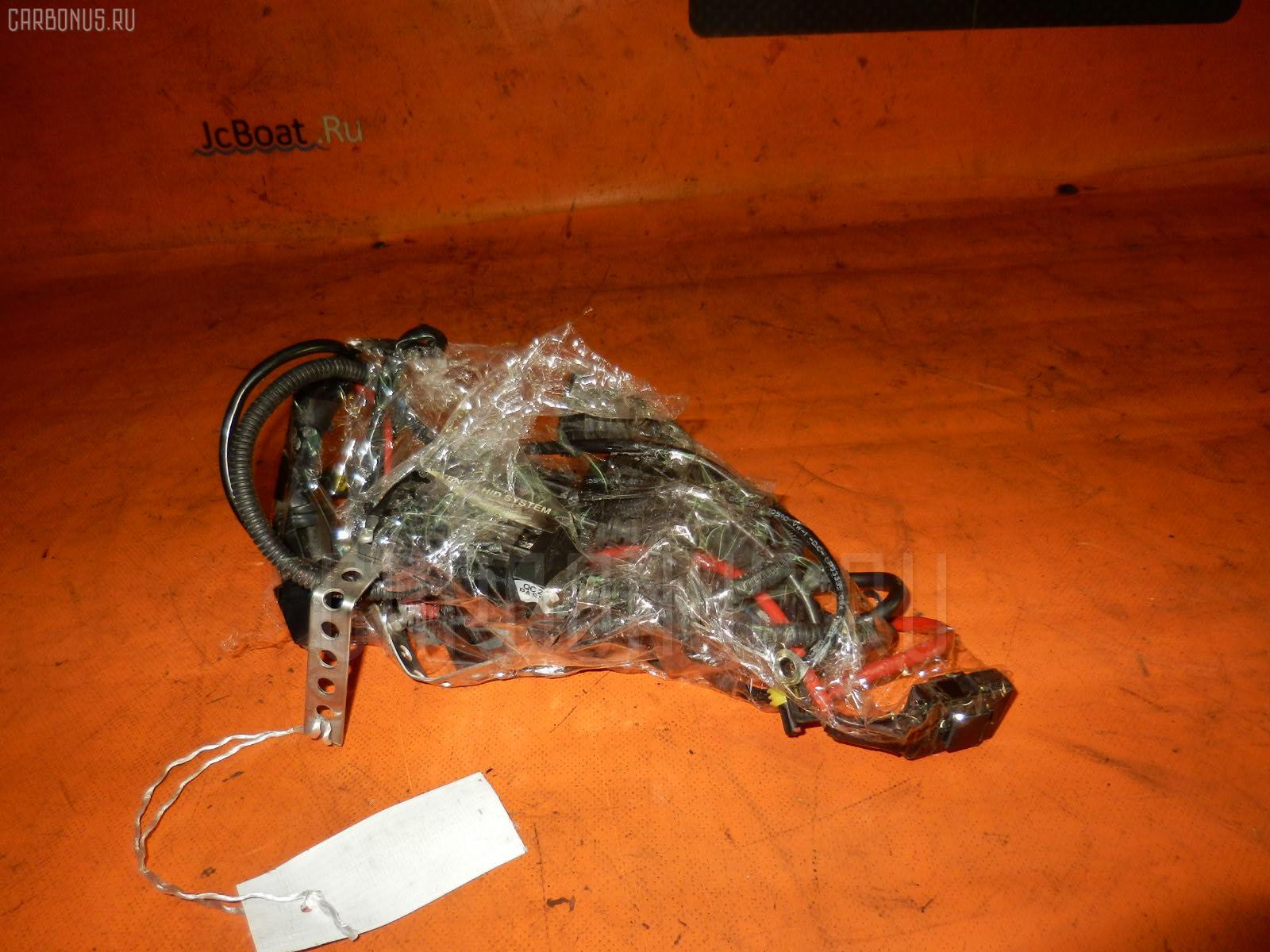 Блок розжига ксенона Фото 1