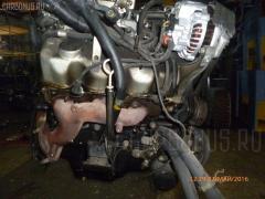 Двигатель Mitsubishi Pajero V43W 6G72 Фото 2