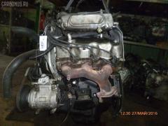 Двигатель Mitsubishi Pajero V43W 6G72 Фото 5
