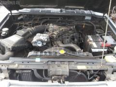 Защита двигателя MITSUBISHI PAJERO V43W 6G72 Фото 4