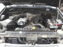 Крепление аккумулятора Mitsubishi Pajero V43W Фото 5