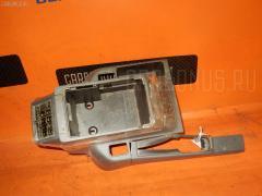 Блок управления климатконтроля Mitsubishi Pajero V43W Фото 2