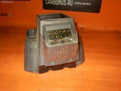 Блок управления климатконтроля Mitsubishi Pajero V43W Фото 3