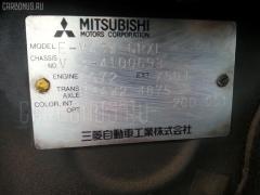 Блок предохранителей MITSUBISHI PAJERO V43W 6G72 Фото 6