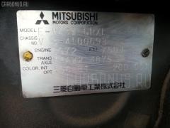 Кожух рулевой колонки MITSUBISHI PAJERO V43W Фото 4