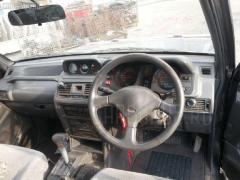 Переключатель поворотов Mitsubishi Pajero V43W Фото 9