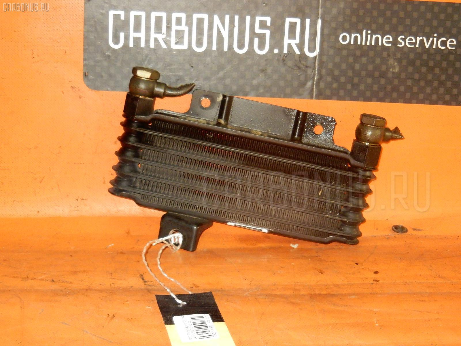 Радиатор гидроусилителя MITSUBISHI PAJERO V43W 6G72 Фото 1