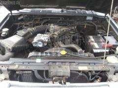Подкрылок на Mitsubishi Pajero V43W 6G72 Фото 5