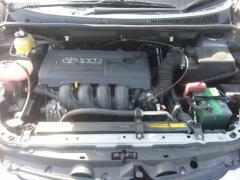 Защита замка капота Toyota Wish ZNE10G 1ZZFE Фото 3