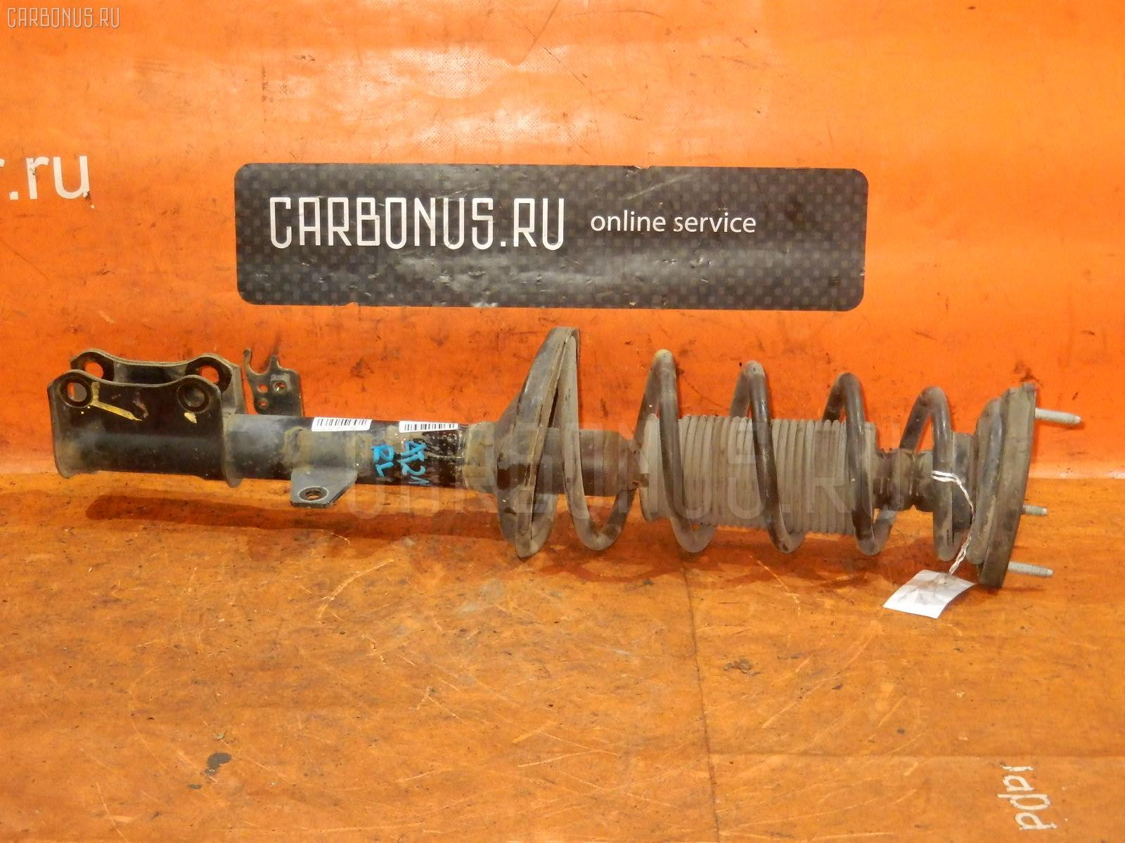 Стойка амортизатора TOYOTA CALDINA AT211G 7A-FE. Фото 4