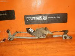 Мотор привода дворников Toyota Caldina AT211G Фото 1