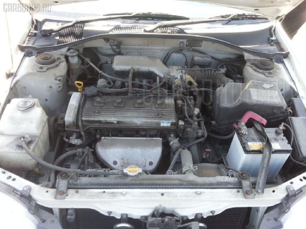 Кожух рулевой колонки TOYOTA CALDINA AT211G Фото 4