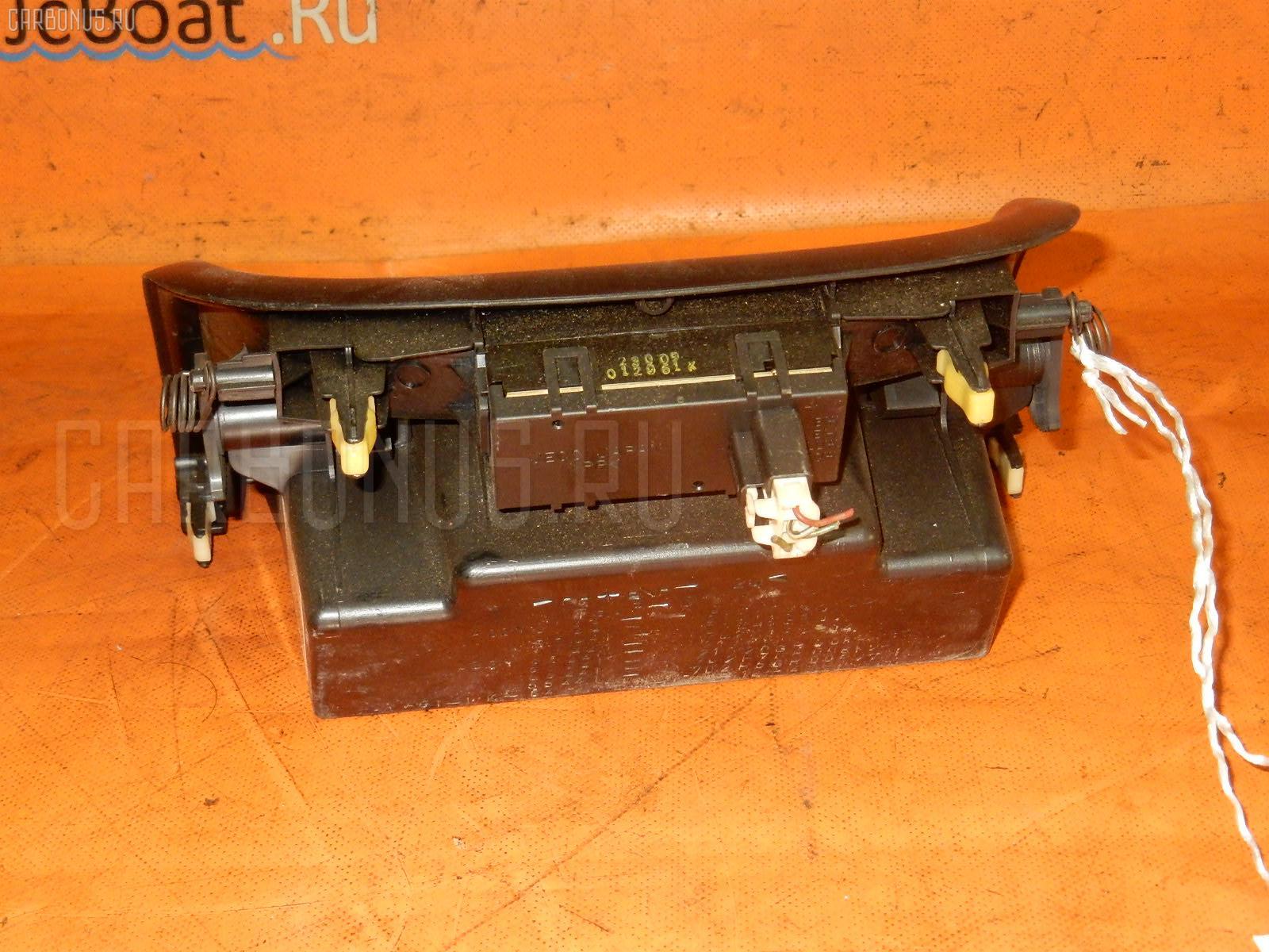 Часы TOYOTA CALDINA AT211G Фото 2