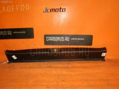 Обшивка багажника TOYOTA CALDINA AT211G Фото 2