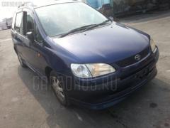 Подкрылок Toyota Corolla spacio AE111N 4A-FE Фото 5