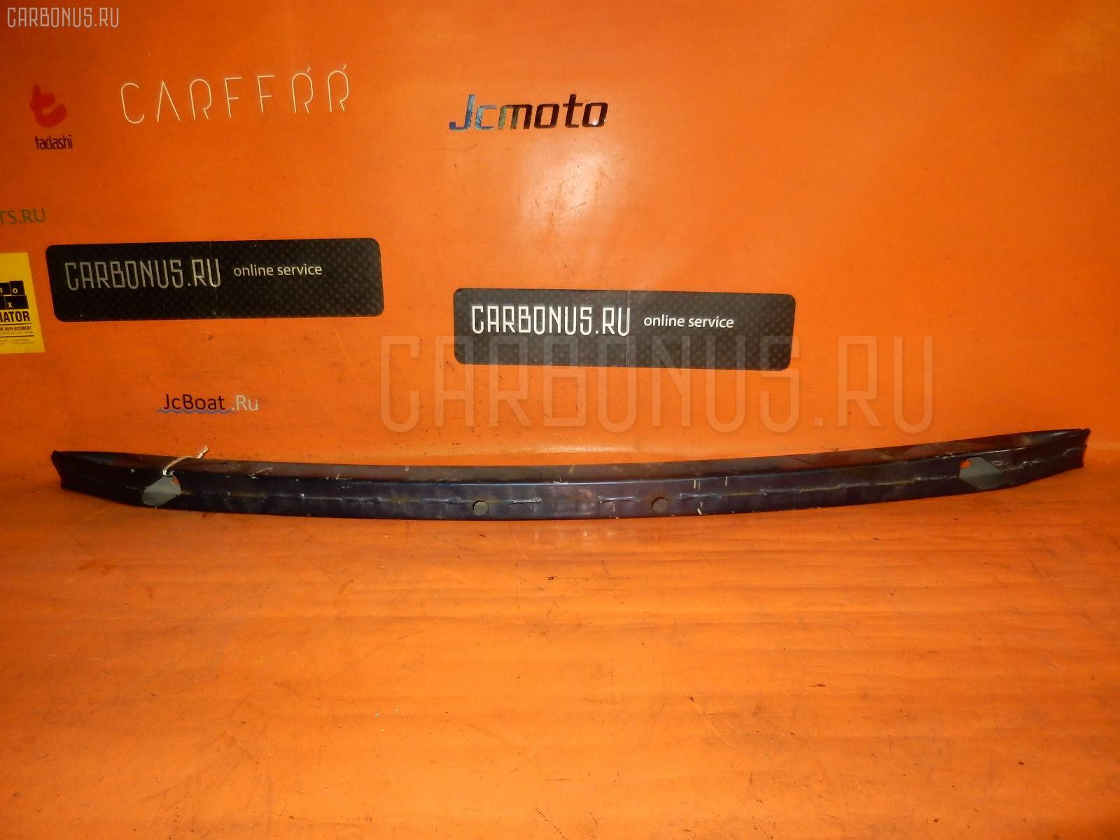 Жесткость бампера TOYOTA COROLLA SPACIO AE111N. Фото 5