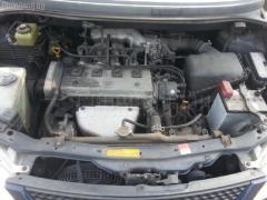 Консоль спидометра Toyota Corolla spacio AE111N Фото 4