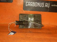 Крепление аккумулятора TOYOTA COROLLA SPACIO AE111N Фото 1