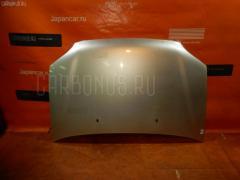 Капот Toyota Raum EXZ10 Фото 2