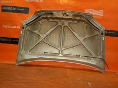 Капот Toyota Raum EXZ10 Фото 1